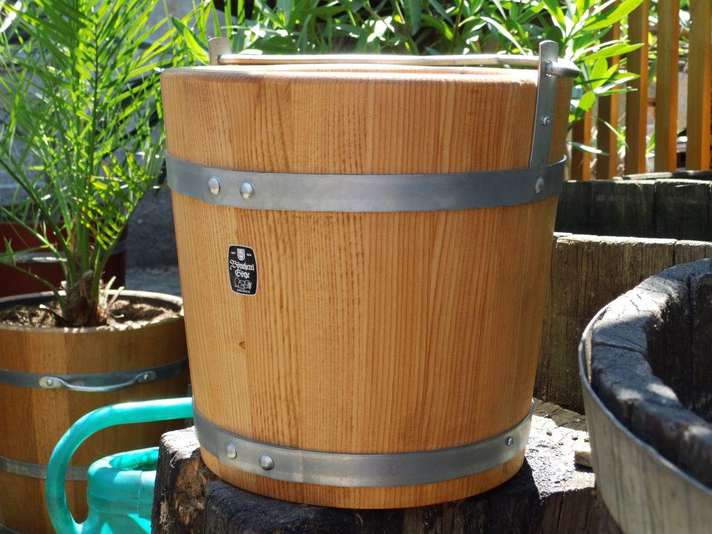 Brunneneimer 12 Liter